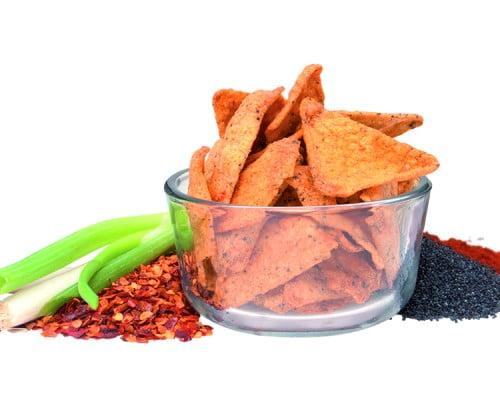 Crisps/ Chips