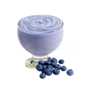 Blueberry Pudding Mix