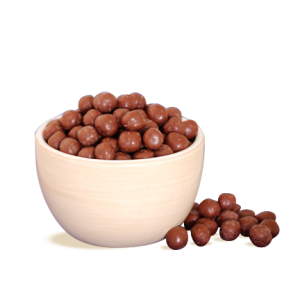 Soy Puffs - Chocolate